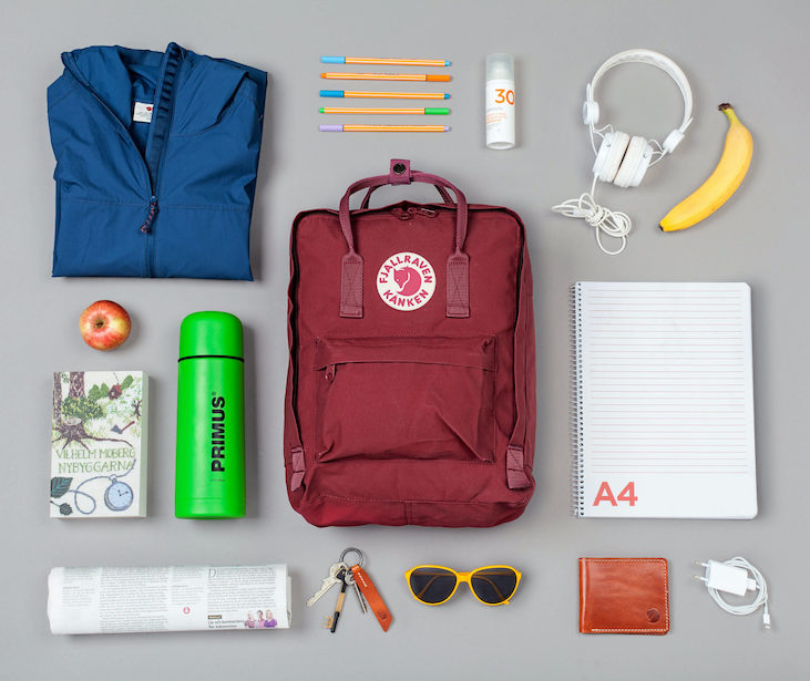 What You Need to Know About Fjallraven Kanken for Kids