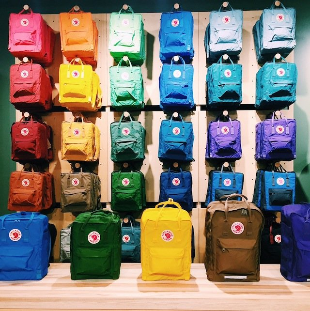 Your Guide to Get Cheap Kanken Bags